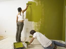 Pitturare Muri Esterni Di Casa : Come preparare pitture naturali idee green
