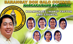 「philippines barangay chairman」の画像検索結果