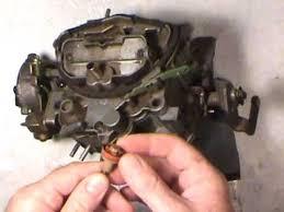 rochester carburetor trick