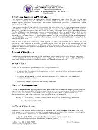 Belmont School Of Nursing Apa Essay