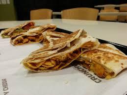 taco bell crunchwrap sliders. Plain Sliders 1 Crunchwrap Sliders Coming To Taco Bell Later This Month Inside
