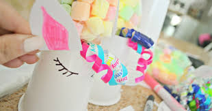 Diy Party Printables Make These 3 Frugal Cute And Easy Diy Unicorn Birthday