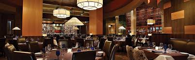 La Cantera Perrys Steakhouse  Grille - Dining room tables san antonio