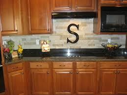 Vinyl Kitchen Backsplash Kitchen Amusing Kitchen Backsplash At Lowes Mosaic Glass Tiles