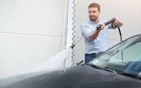 self serve car wash mississauga