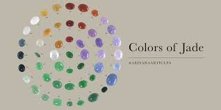 jade color meaning