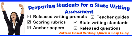 state writing assessment tools and resources teaching writing  state writing assessment tools and resources