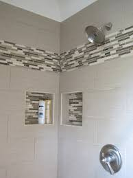 gallery of beautiful accent tile for bathroom 17 for your home design colours ideas with accent tile for bathroom