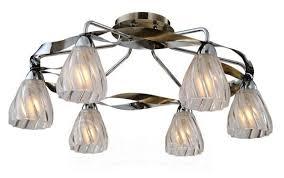 N-Light 405-06-53CAB, E14, 360 Вт — купить по выгодной цене ...