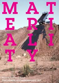 whitechapel documents of contemporary art the mit press essays consider recent artistic and critical approaches to materiality focusing on the moments when materials become willful actors and agents in