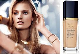 perfection in a bottle estée lauder perfectionist youth infusing makeup spf 25
