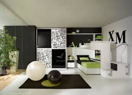 wonderful decorations cool kids desk. Bedroom:Bunk Bed With Desks And Fold Out Chair Imanada Furniture Black Bedroom Wonderful Picture Decorations Cool Kids Desk