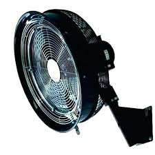 outdoor fan with misting system misting fan outdoor wall mount fans wall mounted fans outdoor wall