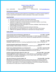 Astounding Accounts Receivable Resume With Profile Name Address