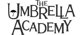 Image result for the umbrella academy logo