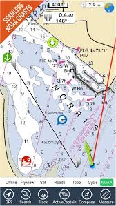 Boating Florida Nautical Chart App Price Drops