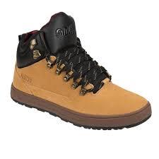 Dvs Shoes Vanguard Ettala Chamois Black Suede