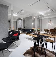 great dane rebrand by mccartney design sydney australia showroom