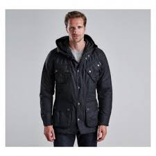 Barbour Hampton Quilted Jacket Mens Black Barbour Jacket - Barbour ... & Barbour Hampton Quilted Jacket Mens Black Barbour Jacket Adamdwight.com