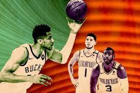 the Bucks' Comeback in the NBA Finals ...