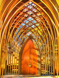 cooper memorial chapel in bella vista arkansas