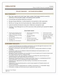 Construction Project Manager Resume Construction Project Manager Resume Sample Doc Luxury Sample Project 24