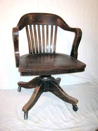 mission style oak office chair desk chairs wooden mission style banker desk chair isolated pertaining to mission style oak office chair