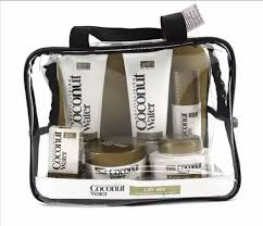 Xhc Coconut Larg Gift Pack Bag <b>6Pcs</b> - Laplandia Market webstore