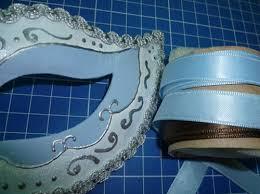 Masquerade Mask Decorating Ideas Craft Ideas and Wall Decorations Making Masquerade Ball Masks 33