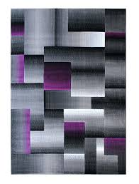 red black and gray rugs purple rug astound com modern contemporary area grey home design