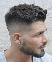 étonnant Coupe Cheveux Homme Simple Coiffure Homme Mode