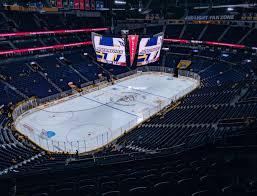 Bridgestone Arena Section 305 Seat Views Seatgeek