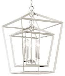 narbonne 5 light foyer or island chandelier