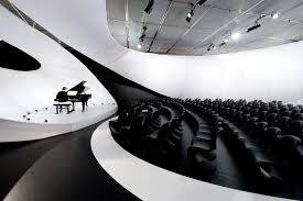 Zaha Hadid - Architect.net
