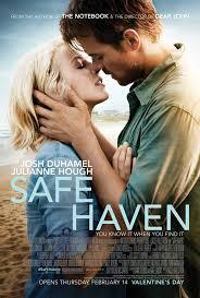 Safe Haven (2013) - IMDb