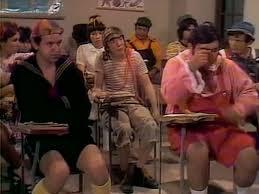 El alumno más inteligente (1976) | El Chavo Wiki