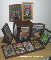 comic book wall display slabbed comic books display options from comic book wall display ideas