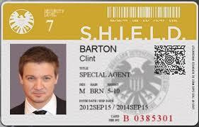 Security On 7 Barton Deviantart By Clint Hornswaggler 'hawkeye' Level