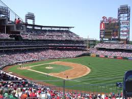 Citizens Bank Park Philadelphia Phillies Ballpark