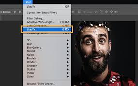 5549 face aware liquify step 1