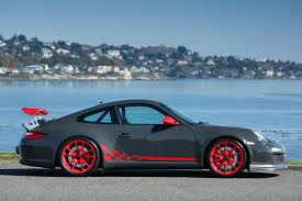 2010 Porsche GT3 RS 3.8 (997.2) - Silver Arrow Cars Ltd.