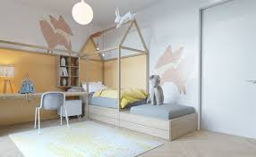 Pastel Bedroom Colors An Awesome Kids Bedroom Ideas With Pastel Color Roohome