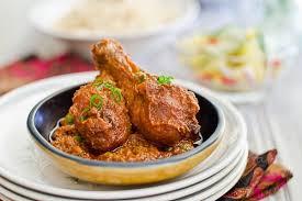 Ayam masak merah yang paling best. Ayam Masak Merah Chicken In Spicy Tomato Sauce Rasa Malaysia