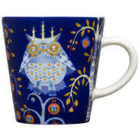 <b>Чашка кофейная Taika для</b> эспрессо оптом с нанесением ...