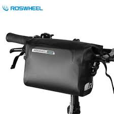 <b>Cycling Bicycle</b> Insulated Front Bag <b>MTB Bike Handlebar Bag</b> ...