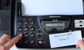 electronic fax free digital fax reliable free advice luis magie