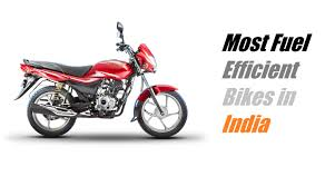 Top Fuel Efficient Bikes In India Power Drive Europe