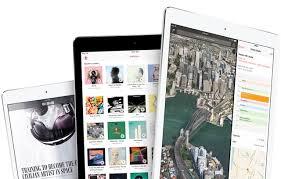 Wat is het verschil tussen de iPad