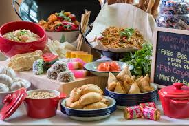 Snippets 9 Best Singapore Hotel Buffet Deals This Sg50 You Must Buffet Promotion April 2016 Singapore