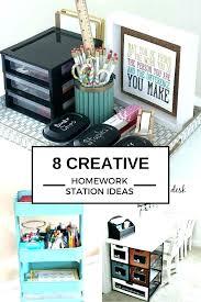 office desk organization ideas. Desk Organization Office Ideas E